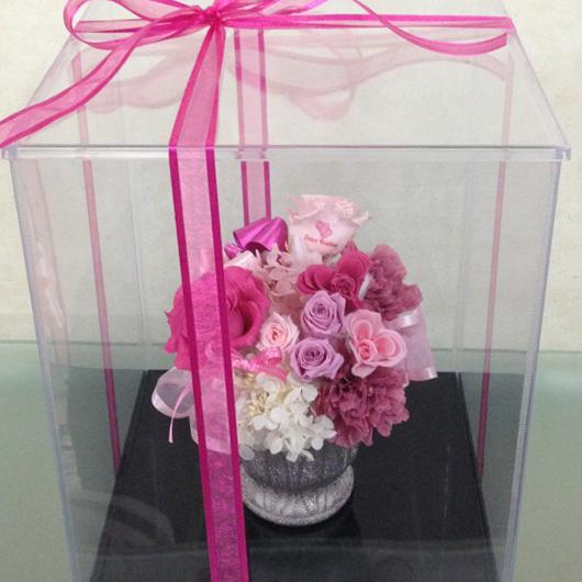 傘寿祝い 花束 フーム ドラジェ